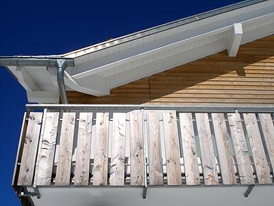 Holzhaus für Bauherren Angebote